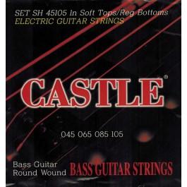 Castle Bass Strings