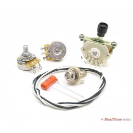 wiring upgrade kit for telecaster 4 way switch. Black Bedroom Furniture Sets. Home Design Ideas
