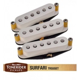 Tonerider Surfari