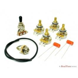 Multi-fit 500k Pot Wiring Kit