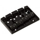 Gotoh 404SJ-4 String Bass Bridge - Black