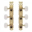 Gotoh Classical Tuning Keys - Gold