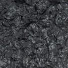 Large Pickguard Blank Sheet - Dark Black Pearloid 4 Ply