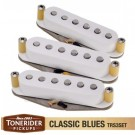 Tonerider Classic Blues Strat Set - Left Hand