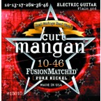 Curt Mangan 10-46 Fusion Matched Pure Nickel