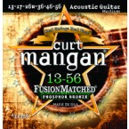 Curt Mangan 13-56 Fusion Matched Phosphor Bronze