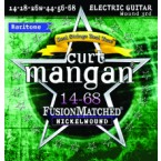 Curt Mangan 14-68 Fusion Matched Nickelwound