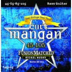 Curt Mangan 45-105 Fusion Matched Nickelwound