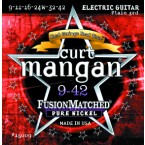 Curt Mangan 9-42 Fusion Matched Pure Nickel