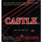 Castle Bass Strings